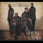 Racy Brothers: Heal Our Land [Digipak]