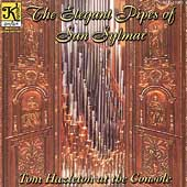 The Elegant Pipes of San Sylmar - Handel, Kreisler, et al