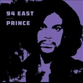 94 East/Prince: 94 East Featuring Prince