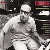 Various Artists: Ricordare: The Songs of Ennio Morricone