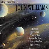 John Williams (Film Composer): Great Composers