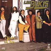 Los Bukis: A Travez de Tus Ojos