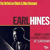 Earl Hines: At Sundown