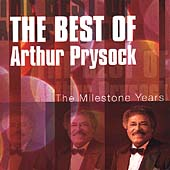 Arthur Prysock: The  Best of Arthur Prysock: Milestone Years