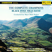 The Complete Champions / Black Dyke Mills Band