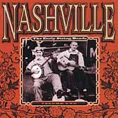 Various Artists: Nashville Early String Bands, Vol. 2 [2000]