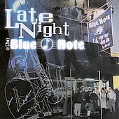 Various Artists: Late Night at the Blue Note