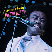 Johnnie Taylor: Disco Lady