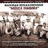 Various Artists: Bandas Sinaloenses: Musica Tambora