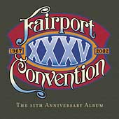 Fairport Convention: XXXV