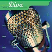 Various Artists: Best of Diva, Vol. 1: Female Vocal House