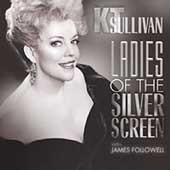 K.T. Sullivan: Ladies of the Silver Screen