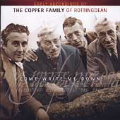The Copper Family: Come Write Me Down