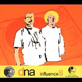 DNA: Influences