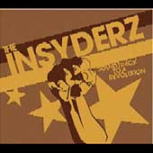 Insyderz: Soundtrack to a Revolution *