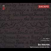 Holten: The Marriage of Heaven & Hell / Holten, BBC Singers
