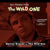 Various Artists: Jazz Themes From The Wild One