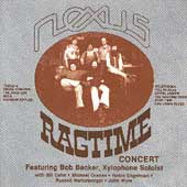 Nexus - Ragtime