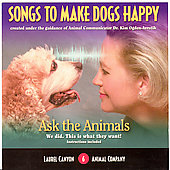 Laurel Canyon Animal Company: Songs to Make Dogs Happy