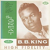 B.B. King: The Great B.B. King [Ace]