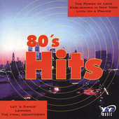 Various Artists: 80's Hits [YoYo]