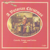A Victorian Christmas / Carlisle Ensemble