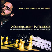 Xeque - Mate / Boris Gaquere