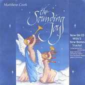 Matthew Cook (Piano): The Sounding Joy