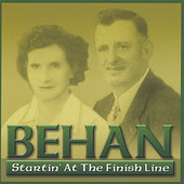 Behan: Startin' at the Finish Line