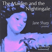 The Maiden and the Nightingale