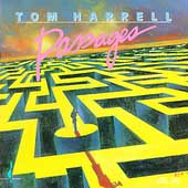 Tom Harrell: Passages