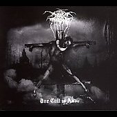 Darkthrone: The Cult Is Alive [PA]