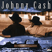 Johnny Cash: All American Country