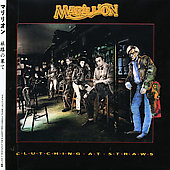 Marillion: Clutching at Straws [Remaster]