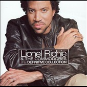 Lionel Richie: The Definitive Collection [Australia 2 CD]