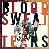 Blood, Sweat & Tears: What Goes Up!