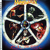 Marillion: Real to Reel [Remaster]
