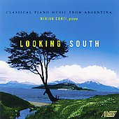 Looking South - Ginastera, Aguirre, Castro / Mirian Conti