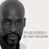 Keefe Marzell: Drawn Windows