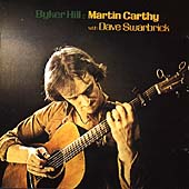 Martin Carthy: Byker Hill