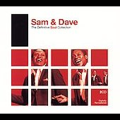 Sam & Dave: The Definitive Soul Collection