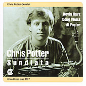 Chris Potter (Saxophone): Sundiata