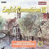 Goossens - English Romanticis