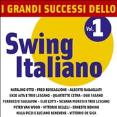 Various Artists: I Successi Dello Swing Italiano, Vol. 1