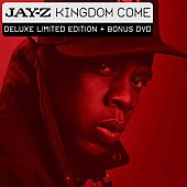 Jay-Z: Kingdom Come: Deluxe Edition [Edited] [Limited]
