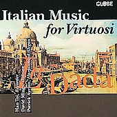 Italian Music for Virtuosi / La Dada Amsterdam