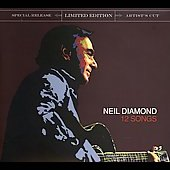 Neil Diamond: 12 Songs [Deluxe Version] [Digipak] [Limited]