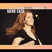 Neko Case: Live from Austin TX [Digipak]
