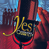 Various Artists: Yes! Quartet