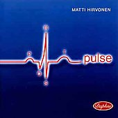 Pulse - Nilsson, Jansson, Gothe, et al / Matti Hirvonen
